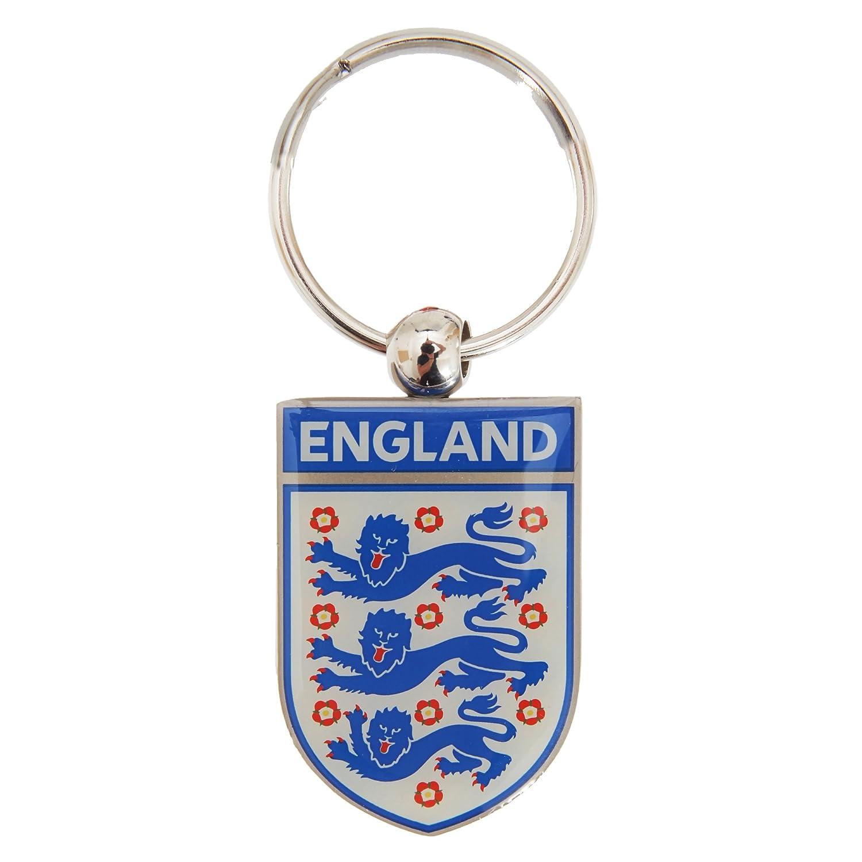 England Rugby Inglaterra Escudo Llavero: Amazon.es: Deportes ...