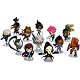 Overwatch Cute but Deadly Vinyl Mini Figures 7 cm Series 3 Display (12) Gaya