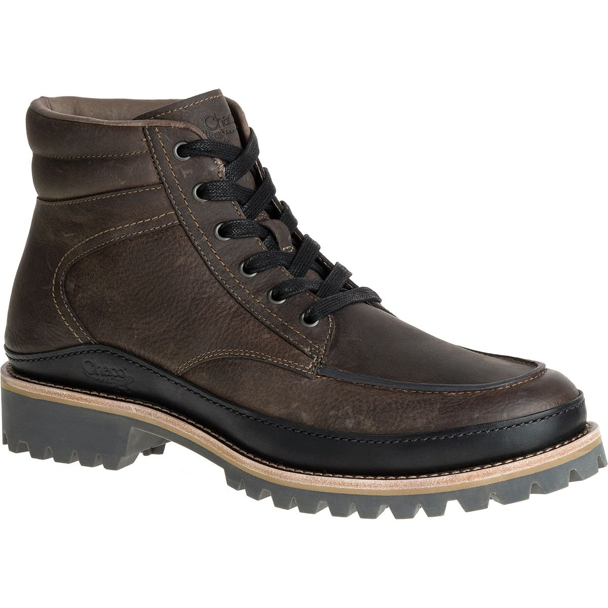 Chaco Men's Yonder-M Boot, Fossil, 11.5 M US by Chaco (Image #2)