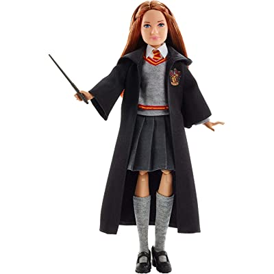 Harry Potter Ginny Weasley Doll: Toys & Games