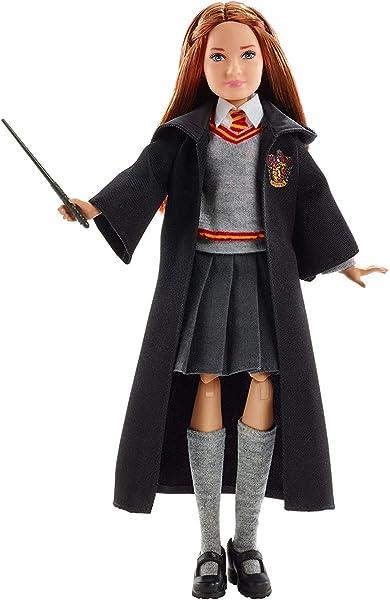 Harry Potter Muñeca Hermione Granger Baile de navidad de Harry ...