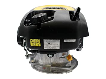 Motor cortacésped 5,0 PS OHV Husqvarna 22,2/80 mm: Amazon.es ...