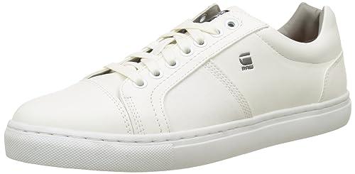 Zapatos negros G-Star Rovulc para hombre UplVkvt