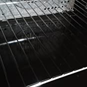 Bauknecht Whirlpool Grill Grill Grill 445x340 mm Horno ...