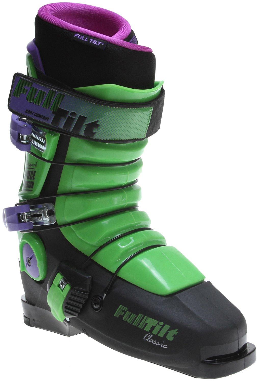 Full Tilt Skischuhe Classic - Botas de esquí alpino, color multicolor, talla 27,5