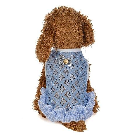 moda sito affidabile scarpe eleganti Abbigliamento per animali domestici, vestiti per cuccioli di ...