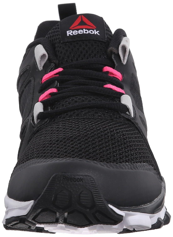 Reebok Womens Hexaffect Run 3.0 MTM Running Shoe