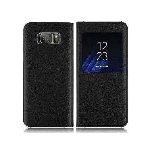 2 opinioni per Cover Galaxy S8, Lincivius®, Custodia Samsung Galaxy S8 Portafoglio Flip Case