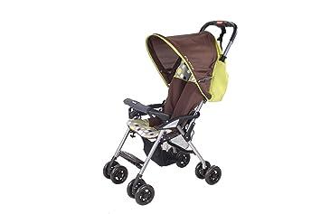 Amazon.com : Combi Flare Lightweight Stroller in Edamame ...