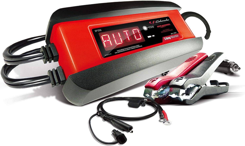 Schumacher SP1356 Battery Charger