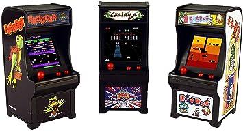 Juego de 3 Cajas de Regalo de Tiny Arcade Games ... - Amazon.es