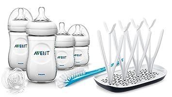 Philips Avent Set de Biberones - Kit esencial para recién ...