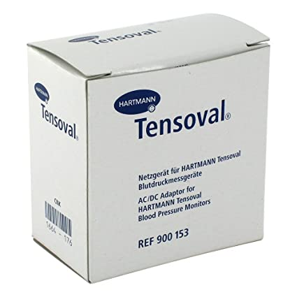 tensoval Comfort Red dispositivo, 1 St