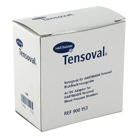 tensoval Comfort Red dispositivo, 1 St: Amazon.es: Salud y cuidado ...