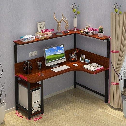 WLJBD JIA HE SENG Furniture/Diseñador Laterales de Esquina Desk ...