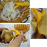 Vegetable Fruit Peeler Parer Julienne Cutter Slicer Kitchen Tools Gadgets Helper