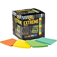 Post-it Extreme Notes 3x3 inch 12 Pads 100X Power Deals