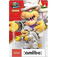 Nintendo amiibo Character Bowser (Odyssey Collection)