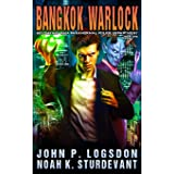 Bangkok Warlock (Southeast Asia Paranormal Police Department)
