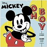 """Day Dream Calendars 2021 Disney Mickey Mouse Wall Calendar, 12"""" x 12"""", Monthly (DDD84828) (DDD8482821)"""