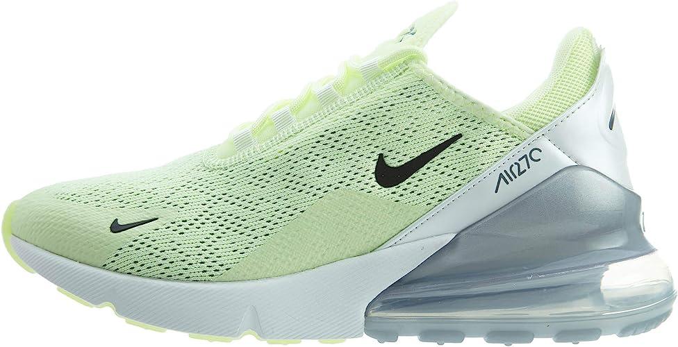 Humorístico auxiliar A escala nacional  Nike Women's Air Max 270: Amazon.ca: Shoes & Handbags