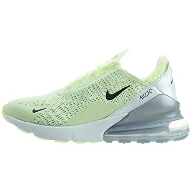 | Nike Women's Air Max 270 Nylon Casual Shoes