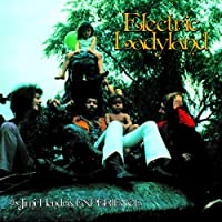 Electric Ladyland-50th Anniversary Deluxe Edition