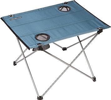 Amazon.com: Trekology - Mesa de picnic plegable, portátil ...
