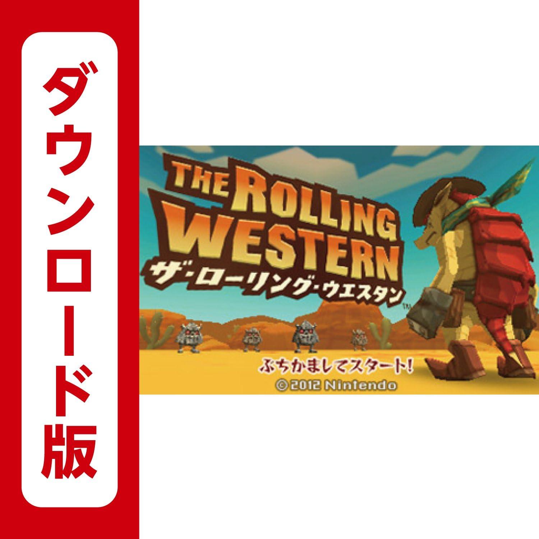 Amazon.co.jp: ザ・ローリング・ウエスタン [オンラインコード]: ゲーム