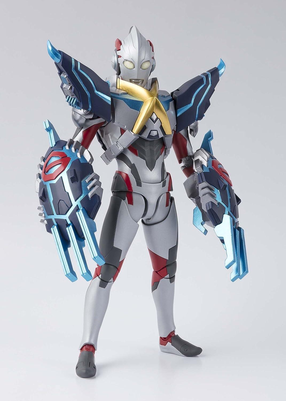 Figuarts Ultraman X And Gomora Armor Set Ultraman X Tamashii Nations S.H