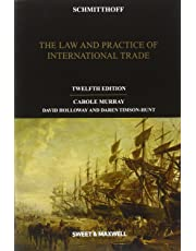 Schmitthoff: The Law and Practice of International Trade (Textbook)