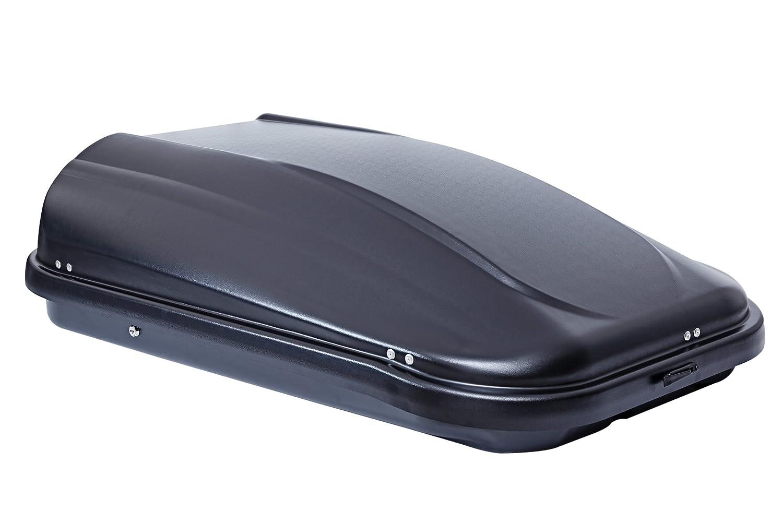 Stahl Dachtr/äger Aurilis Original f/ür Mazda CX-7 2006-2012 VDP Dachbox JUPRE320 320Ltr schwarz gl/änzend abschlie/ßbar 5T/ürer
