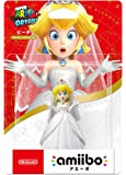 amiibo Peach 【Wedding Style】 (Super Mario Series) Japan Ver.