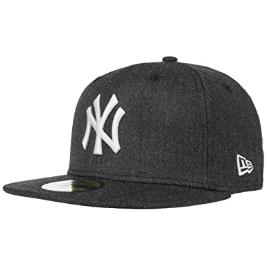 A NEW ERA Gorra 59Fifty Seas Heather Yankees by Gorragorra de ...