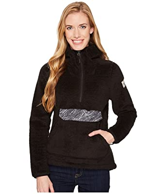 Amazon.com  The North Face Women s Campshire Pullover Hoodie  Clothing 8739be104
