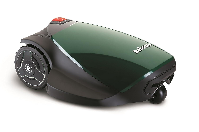 Robomow RC306 Robot - Cortacésped (Robot cortacésped, 28 cm, 1,5 ...