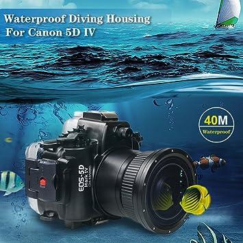 Amazon.com: Sea Frogs - Carcasa impermeable para cámara Sony ...
