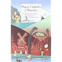 Playas, ciudades y montañas (Literatura Reino de Cordelia)