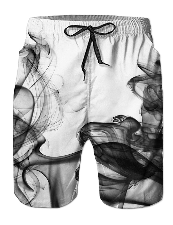 TALLA 3XL. NEWIATAR Bañador de para Hombre Pantalones Cortos Playa para Hombre Shorts Tallas S-XXXL