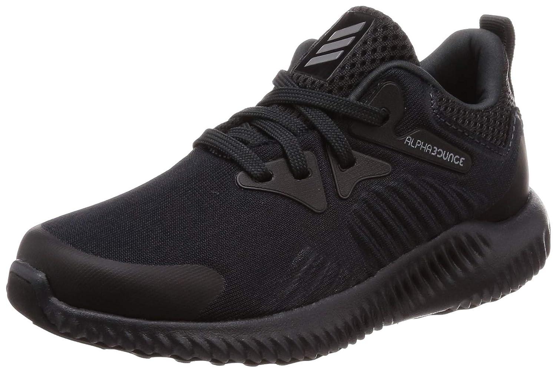 9d11e609b adidas Unisex Kids  Alphabounce Beyond Running Shoes  Amazon.co.uk  Shoes    Bags