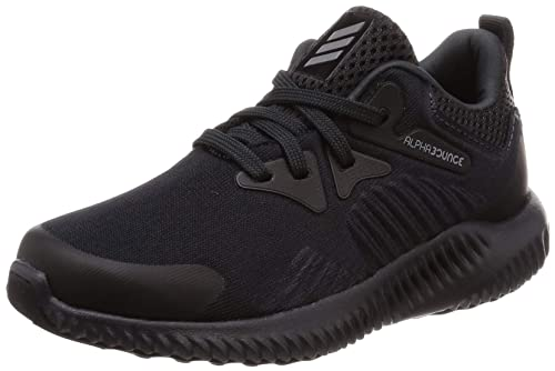 60539adb7ad16 adidas Unisex Kids  Alphabounce Beyond C Trail Running Shoes  Amazon ...