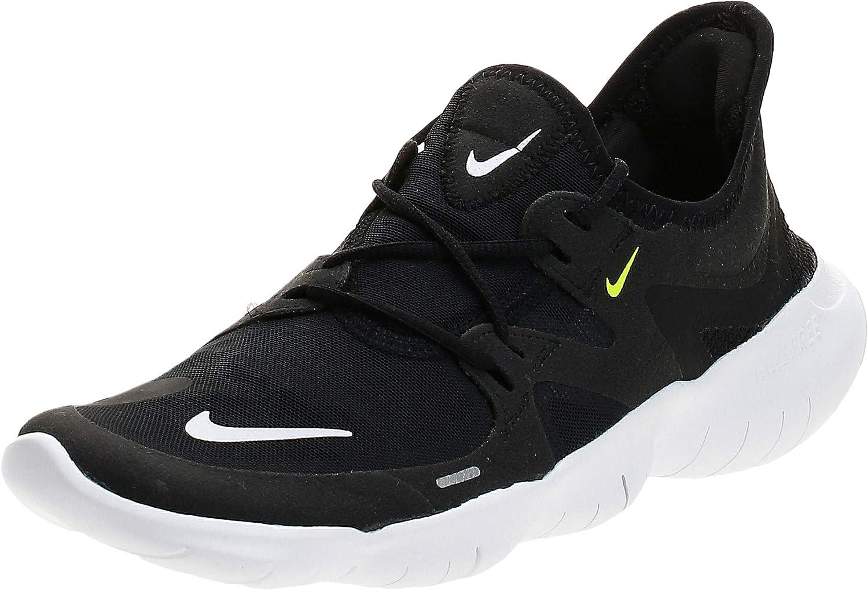 Nike Women's Free Rn 5.0 Trail Running Shoes, 5.5 us
