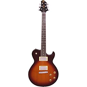samick greg bennett design av10 electric guitar vintage sunburst musical instruments. Black Bedroom Furniture Sets. Home Design Ideas