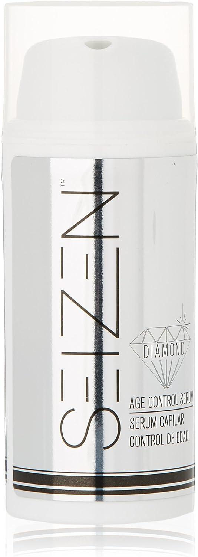 Seizen - Diamond Serum para el Pelo Generador de Volumen y Brillo 30 ml