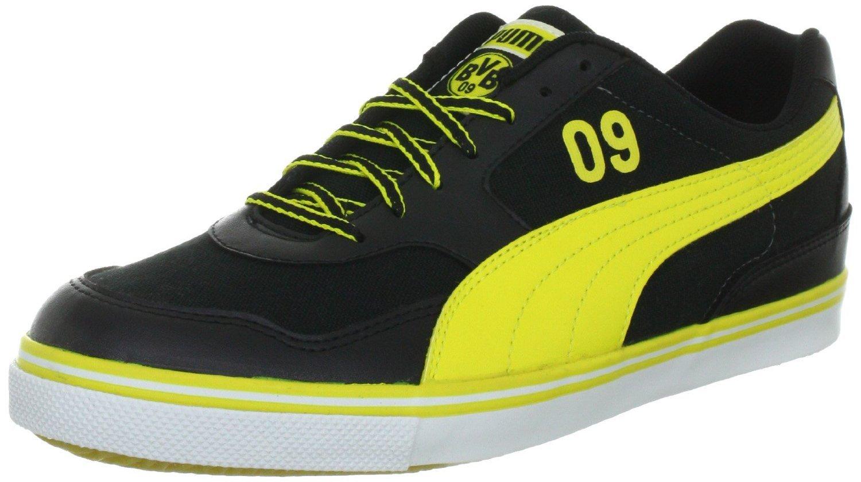 bvb puma sneaker