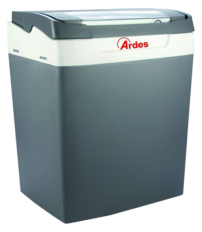 Color Negro 58 W, 4 l Silver Ice AR5I04 Mini Nevera
