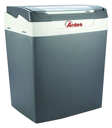 Ardes Pratiko Nevera portátil eléctrica Unisex, Gris, 30 l: Amazon ...