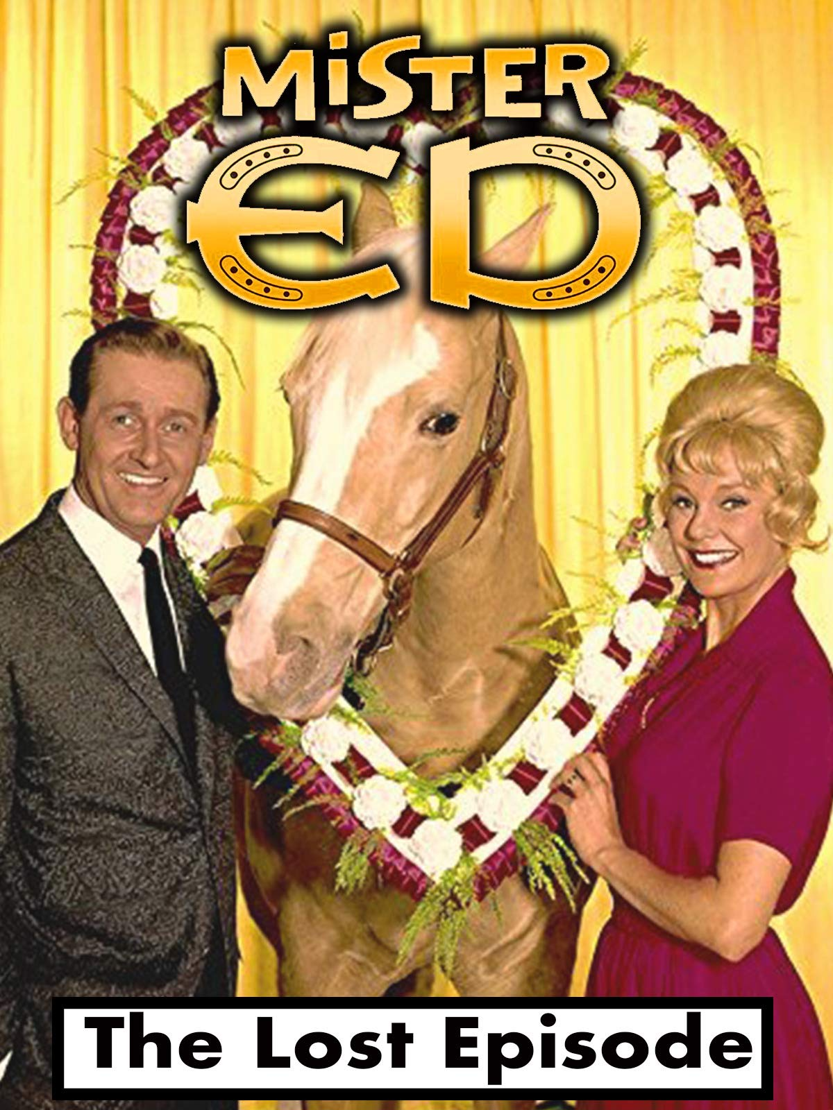 Mister Ed - The Lost episode on Amazon Prime Video UK