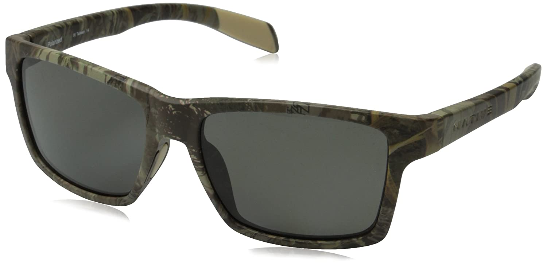 0b596ef39f Amazon.com  Native Eyewear Flatirons Polarized Sunglasses