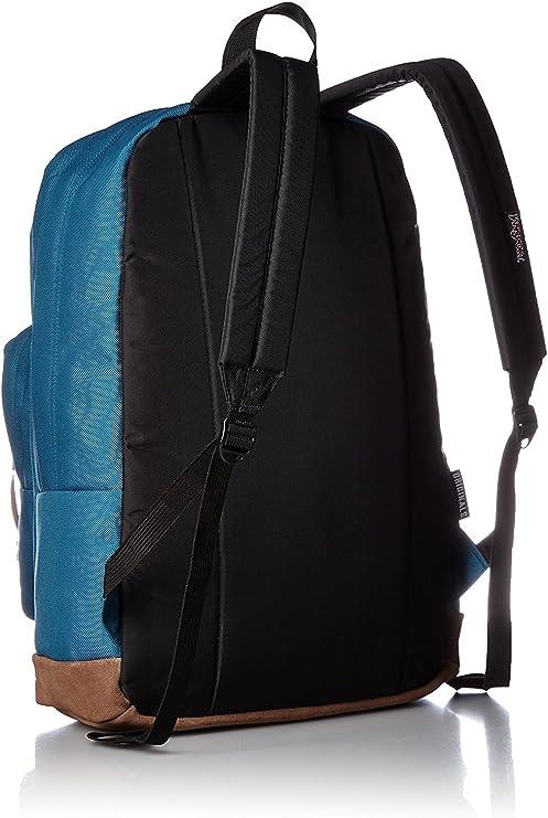 lovpack4u derecho Pack – Mochila para ordenador portátil de 15
